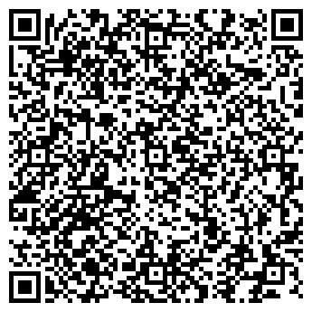 QR-код с контактной информацией организации ТРАНСРЕСУРС