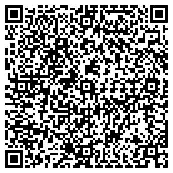 QR-код с контактной информацией организации ТРАНС-ОРИЕНТ