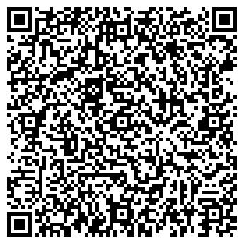 QR-код с контактной информацией организации ООО АВИА ЭКСПРЕСС