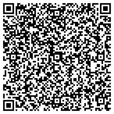 QR-код с контактной информацией организации УЗБЕКСКИЕ АВИАЛИНИИ ПРЕДСТАВИТЕЛЬСТВО
