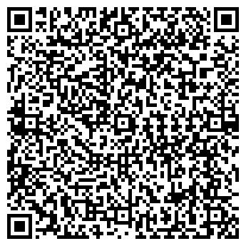 QR-код с контактной информацией организации ООО ТРАНС-СПОРТ-ТК