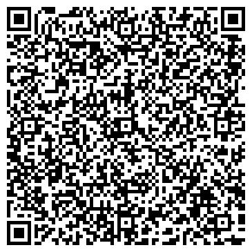 QR-код с контактной информацией организации КРАСНОЯРСКАЯ ЖЕЛЕЗНАЯ ДОРОГА
