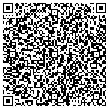 QR-код с контактной информацией организации ПЕТРОМАКС ТРАНСПОРТНАЯ КОМПАНИЯ