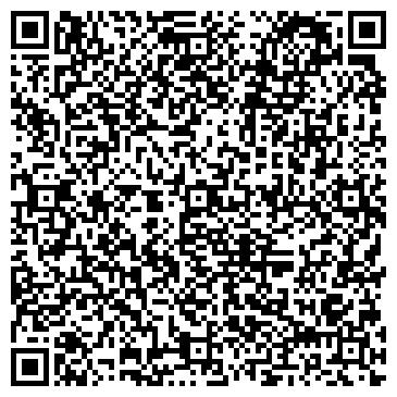 QR-код с контактной информацией организации ТОЭК-СИБИРЬ ТРАНСПОРТНАЯ КОМПАНИЯ
