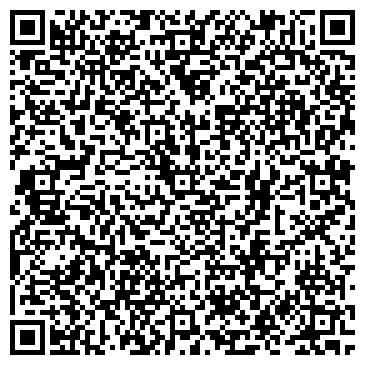 QR-код с контактной информацией организации ТРАНЗИТ ТРАНСПОРТНАЯ КОМПАНИЯ