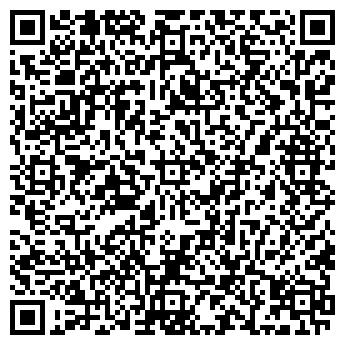 QR-код с контактной информацией организации ТРАНС-СПОРТ ТК