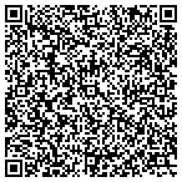 QR-код с контактной информацией организации ЦЕНТР ТРАНСПОРТНОЙ ЛОГИСТИКИ