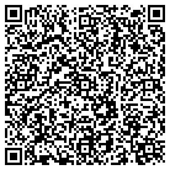 QR-код с контактной информацией организации ШЕРЛ ТК