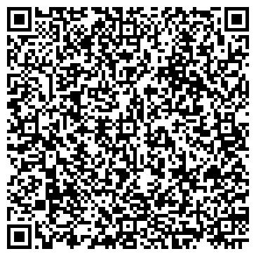 QR-код с контактной информацией организации ЭКСПРЕСС 1 КРАСНОЯРСКИЙ ФИЛИАЛ