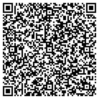 QR-код с контактной информацией организации ФЕМИДА-ГРАНТ