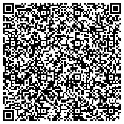 """QR-код с контактной информацией организации ЮРИДИЧЕСКОЕ АГЕНТСТВО """"ЧАСТНОЕ ПРАВО"""""""