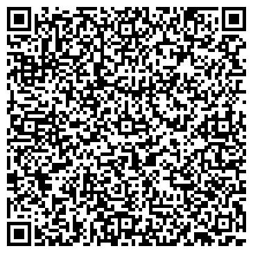 QR-код с контактной информацией организации ПРАВО-К ЮРИДИЧЕСКАЯ ФИРМА