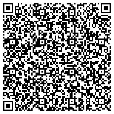 QR-код с контактной информацией организации БАТКЕНСКОЕ ОБЛАСТНОЕ ПРЕДСТАВИТЕЛЬСТВО ГФРЭ