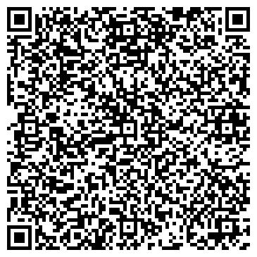 QR-код с контактной информацией организации ЮРСЕРВИСЕНИСЕЙ ЮРИДИЧЕСКИЙ ЦЕНТР