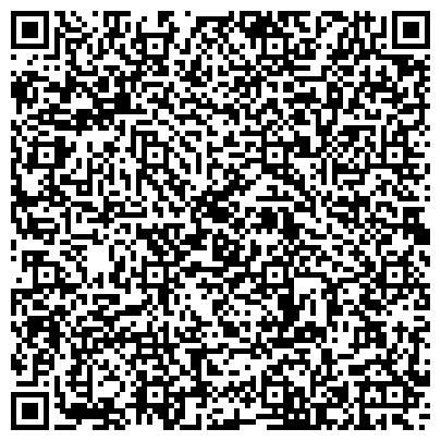QR-код с контактной информацией организации МЕЖРЕСПУБЛИКАНСКАЯ КОЛЛЕГИЯ АДВОКАТОВ КРАСНОЯРСКИЙ ФИЛИАЛ