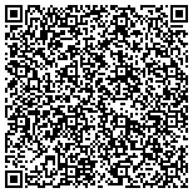 QR-код с контактной информацией организации ПЕРВАЯ КРАСНОЯРСКАЯ ГОРОДСКАЯ КОЛЛЕГИЯ АДВОКАТОВ