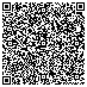 QR-код с контактной информацией организации ЛЮКС ПАКЕТ