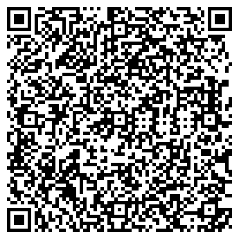 QR-код с контактной информацией организации ОАО ЕНИСЕЙНЕФТЕГАЗ