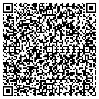 QR-код с контактной информацией организации СЕРВИСКАРГ, ООО