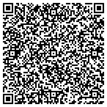 QR-код с контактной информацией организации КРАСНОЯРСККРАЙГАЗ