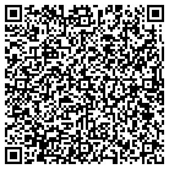 QR-код с контактной информацией организации КРАСНОЯРСККРАЙУГОЛЬ, ОАО
