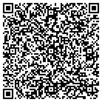 QR-код с контактной информацией организации ОАО КРАСНОЯРСКИЙ ЗАВОД ЦВЕТНЫХ МЕТАЛЛОВ ИМ.В.Н.ГУЛИДОВА (КРАСЦВЕТМЕТ)