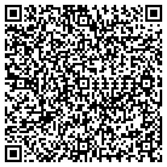 QR-код с контактной информацией организации ГОРИЗОНТ СНГ
