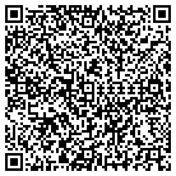 QR-код с контактной информацией организации ООО МЕТРИКО, ПКП