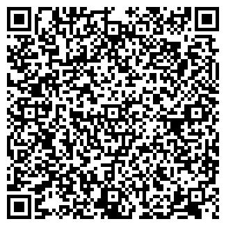 QR-код с контактной информацией организации ООО СИБСТАЛЬ