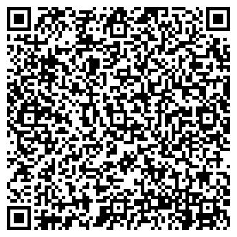 QR-код с контактной информацией организации ООО СПЕЦСТРОЙ
