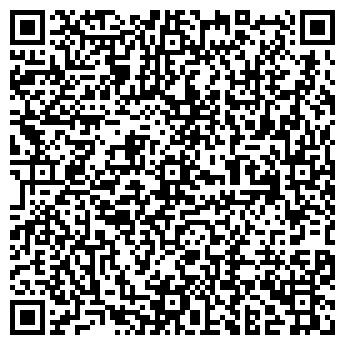 QR-код с контактной информацией организации МЕТТЛЕР ТОЛЕДО ВОСТОК