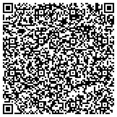 QR-код с контактной информацией организации Красноярский металлургический завод