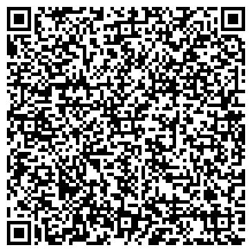 QR-код с контактной информацией организации КРАСНОЯРСКТОРГТЕХНИКА, ОАО