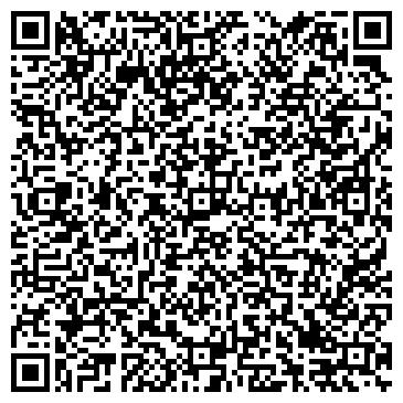QR-код с контактной информацией организации ПРИБОРОСТРОИТЕЛЬНЫЙ ЗАВОД, ЗАО