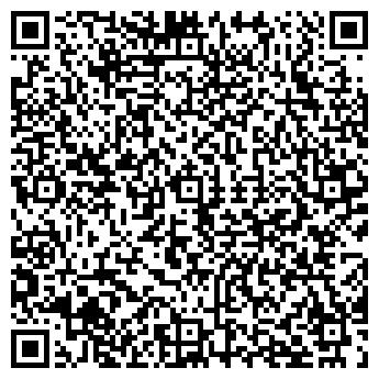 QR-код с контактной информацией организации ЗАО МТК-ЦЕНТР