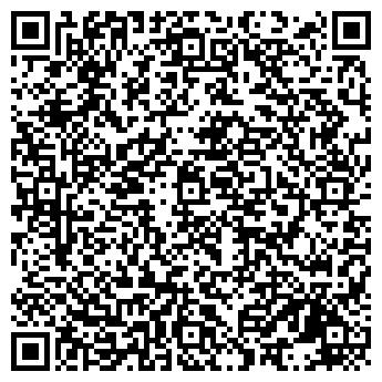 QR-код с контактной информацией организации ПК МАРАФОН-2