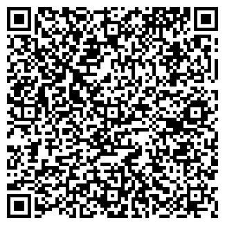 QR-код с контактной информацией организации ООО МОДЕРНД