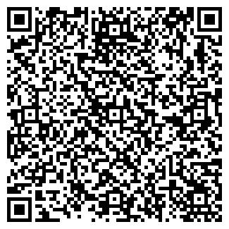 QR-код с контактной информацией организации ООО ФИБ