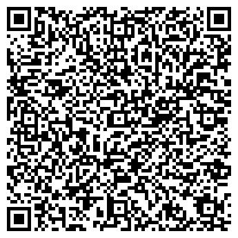QR-код с контактной информацией организации КРАСНОЯРСКГРАФИТ, ГП