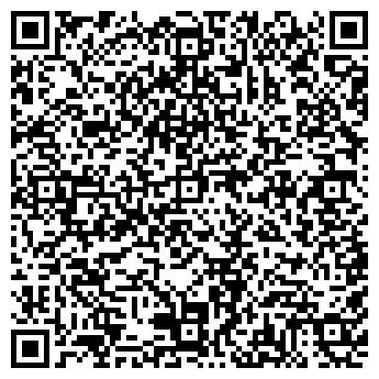 QR-код с контактной информацией организации ТЕПЛОФОН ПК, ООО