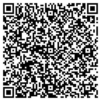 QR-код с контактной информацией организации SIEMENS