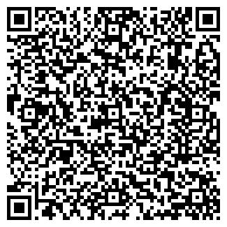QR-код с контактной информацией организации ООО ТОМ