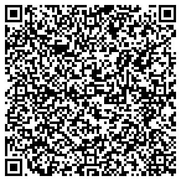 QR-код с контактной информацией организации ДЕРЕВООБРАБАТЫВАЮЩИЙ ЗАВОД № 1