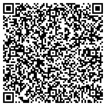 QR-код с контактной информацией организации КОРЕЙСКОЙ МЕБЕЛИ САЛОН
