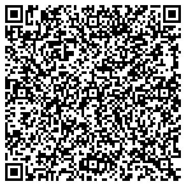 QR-код с контактной информацией организации ПСК «КРАСЛЕСКОМ»