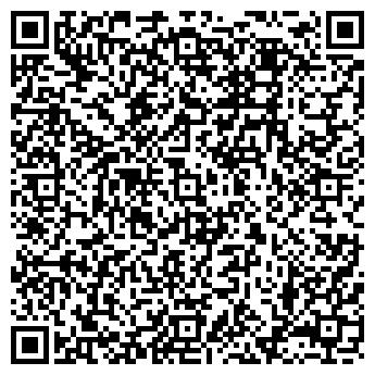 QR-код с контактной информацией организации КРАСНОЯРСКМЕБЕЛЬБЫТ ПО