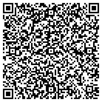 QR-код с контактной информацией организации КРАСНЫЙ ЯР МЕБЕЛЬНАЯ ФАБРИКА