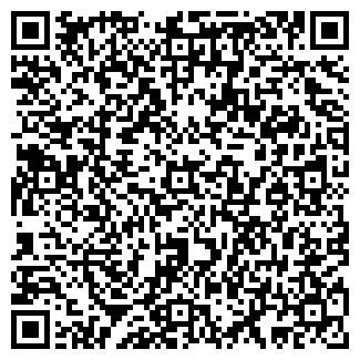 QR-код с контактной информацией организации КУШНИКОВ А. В.