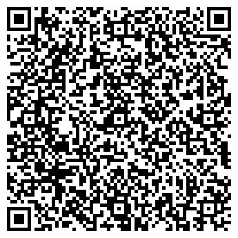 QR-код с контактной информацией организации ЛАМИНАТ-ДЕКОР