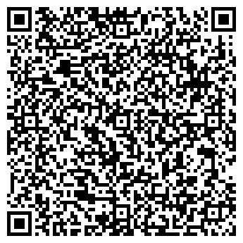 QR-код с контактной информацией организации ЛУЗАНОВ С. Р.